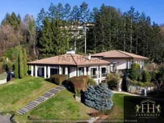 Foto - Villa unifamiliare, ottimo stato, 800 mq, Resempiano, Sirtori