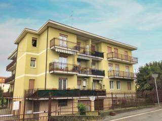 Foto - Trilocale via Piave, Solbiate con Cagno
