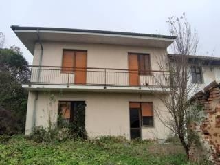 Foto - Villa unifamiliare, da ristrutturare, 173 mq, Isolabella