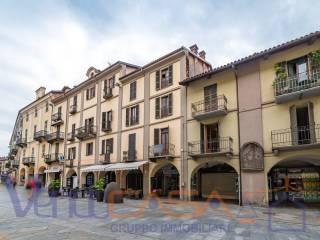Foto - Terratetto unifamiliare via Balbis 21, Saluzzo