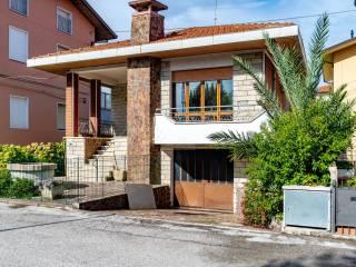 Foto - Villa unifamiliare via del Cardellino 56, Gabicce Mare