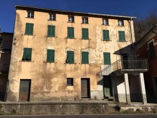 Foto - Terratetto unifamiliare via Domenico Cuneo 262, San Colombano Certenoli