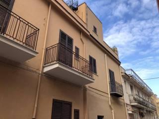 Foto - Terratetto unifamiliare via Sant'Andrea 13, Cinisi