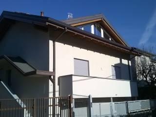 Foto - Villa unifamiliare via Bonomi, Carate Brianza