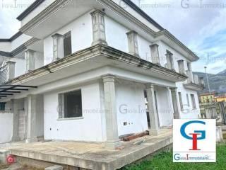 Foto - Villa unifamiliare, nuova, 300 mq, Falciano del Massico