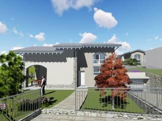 Foto - Villa unifamiliare via Ronchi, Clivio