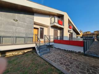 Foto - Villa plurifamiliare via Monte di Casa 97A, San Cesareo
