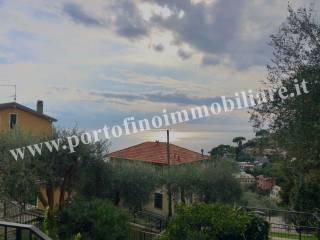 Foto - Bilocale via Montefiorito, Lungomare, Mulinetti, Polanesi, Recco