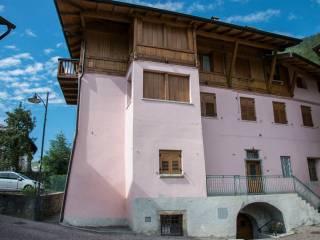 Foto - Trilocale via Francesco Guardi, Deggiano, Commezzadura