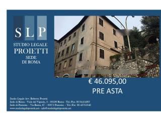 Foto - Appartamento all'asta via Roma, Bellegra