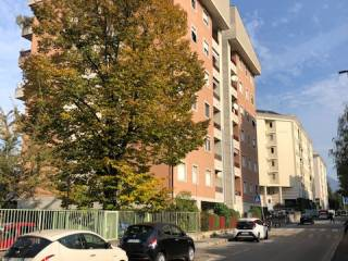 Foto - Trilocale via della Clementina, Celadina, Bergamo