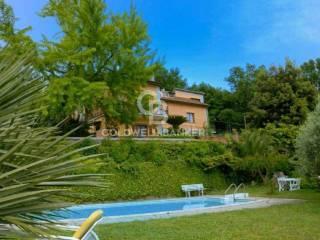 Foto - Villa unifamiliare Strada Provinciale Ponzano San Oreste, Sant'Oreste