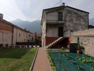 Foto - Terratetto unifamiliare via Massimo, Settimo Vittone