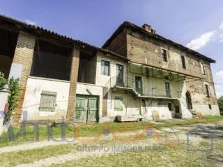Foto - Rustico via Stupinigi 128, Garino, Vinovo