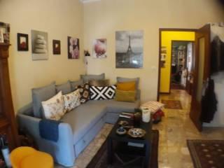 Foto - Quadrilocale ottimo stato, primo piano, San Cristoforo
