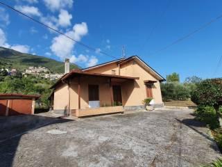 Foto - Villa unifamiliare via Penticello 6, Cerquotti, Morolo