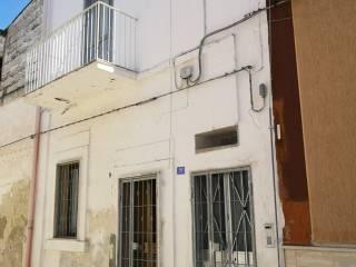 Foto - Quadrilocale via Corona 11, San Giorgio Ionico