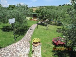 Foto - Villa unifamiliare GRottaglie 100, Passo Corese, Fara in Sabina