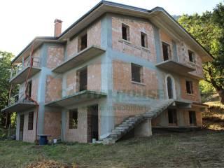 Foto - Villa unifamiliare via Borgonuovo, Summonte