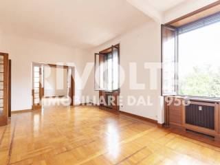 Foto - Appartamento via Panama, Pinciano - Villa Ada, Roma