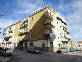 Foto - Trilocale viale Dauno 4, Candelaro - Via Lucera, Foggia