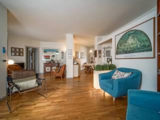 Foto - Appartamento via del Seminario, Castello, Lecco