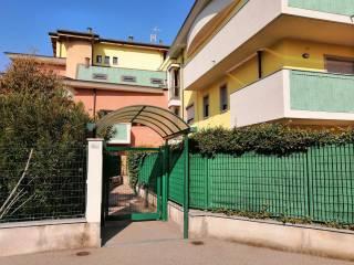 Foto - Trilocale via Trieste 10, Rescaldina