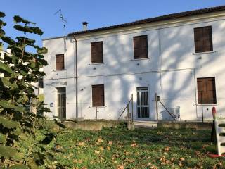 Foto - Quadrilocale via Sant'Alberto, 44, Masi