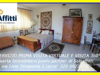 Foto - Attico via San Leuci 157, Merine, Lizzanello