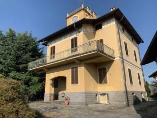 Foto - Villa bifamiliare via Roma 5, Lessona