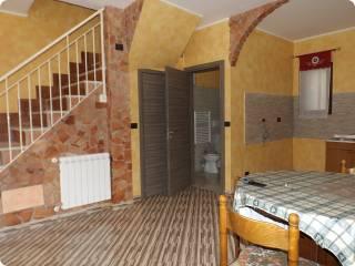 Foto - Trilocale via Seconda Borgo, Nicotera