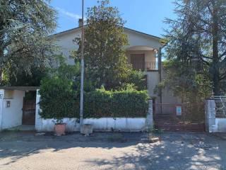 Foto - Villa unifamiliare via Gabrio Casati 3, Centro, Molinella