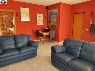 Photo - 4-room flat good condition, third floor, Via Dante, Trapani, Salemi, Marsala