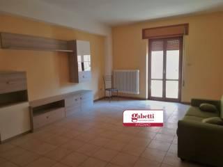 Foto - Trilocale buono stato, secondo piano, Avezzano