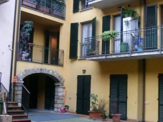 Foto - Bilocale ottimo stato, primo piano, Colognola, Bergamo