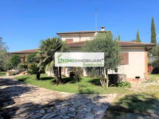 Foto - Villa unifamiliare via San Tommaso d'Aquino, Pontecorvo