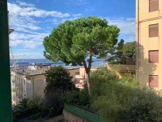 Foto - Quadrilocale via Rivoli 6, Carignano, Genova