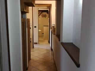 Foto - Trilocale ottimo stato, primo piano, Borgo Basso, Pavia