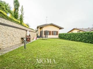 Foto - Villa unifamiliare, ottimo stato, 200 mq, Dolzago