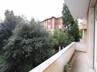 Foto - Appartamento via Antonio Gramsci 20, Parioli, Roma