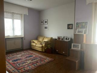 Foto - Piso de cuatro habitaciones via Giuseppe Garibaldi 227, Carpenedolo