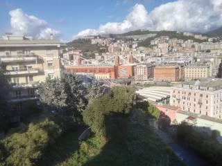 Foto - Appartamento via Asiago, Manin, Genova