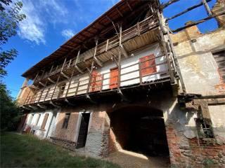 Foto - Landhaus 580 m², Cureggio
