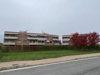 Photo - 2-room flat new, second floor, Guarene