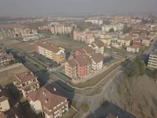 Foto - Quadrilocale via Toscana 5, Lacchiarella