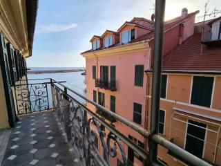 Foto - Bilocale via Andrea Doria 8, Oneglia, Imperia