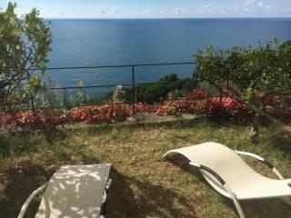 Foto - Villa unifamiliare via Berroni, Bonassola