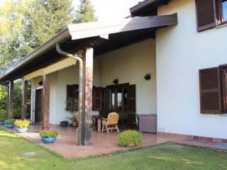 Foto - Villa unifamiliare via Camillo Benso di Cavour, Montano Lucino