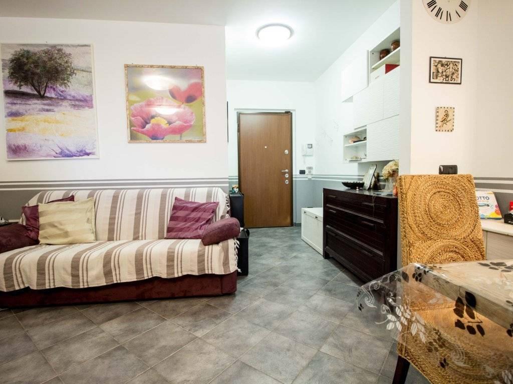 Vendita Appartamento Casorate Primo. Bilocale in via Pavia ...