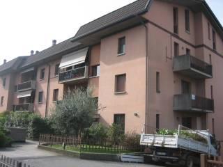 Foto - Bilocale via San Carlo, Lallio
